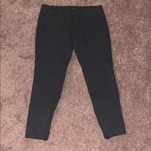 Dalliance collection cropped pants sz 6